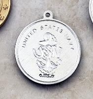 Catholic Navy Medal